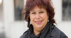 إصابة وزيرة الثقافة بشروخ في الضلع الأيسر