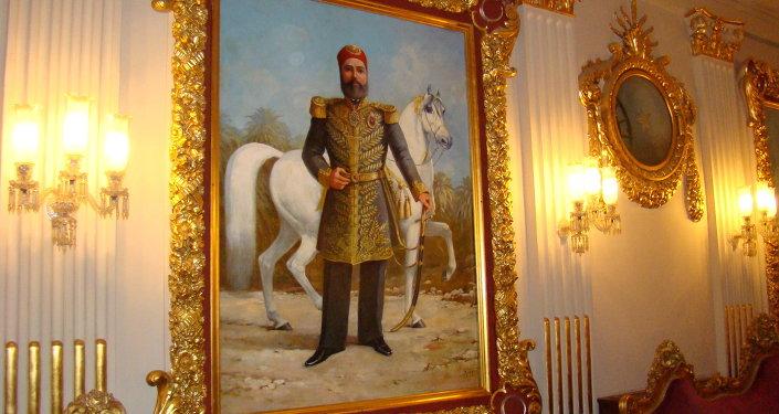 الأمير محمد علي