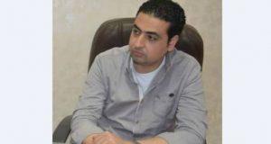 الرائد محمد فؤاد رئيسًا لمباحث منيا القمح