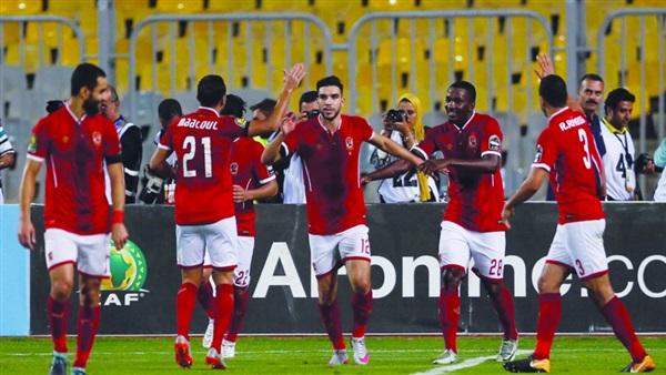 السوبر المصري الإماراتي بين الأهلي والعين
