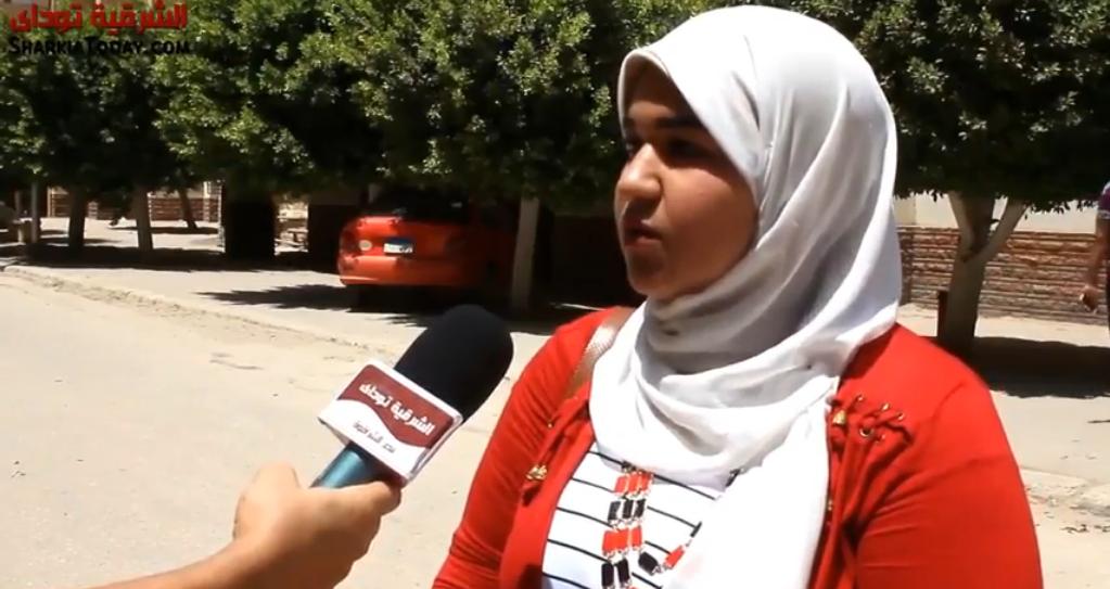 الغضب يسيطر على طلاب كلية التكنولوجيا والتنمية بجامعة الزقازيق