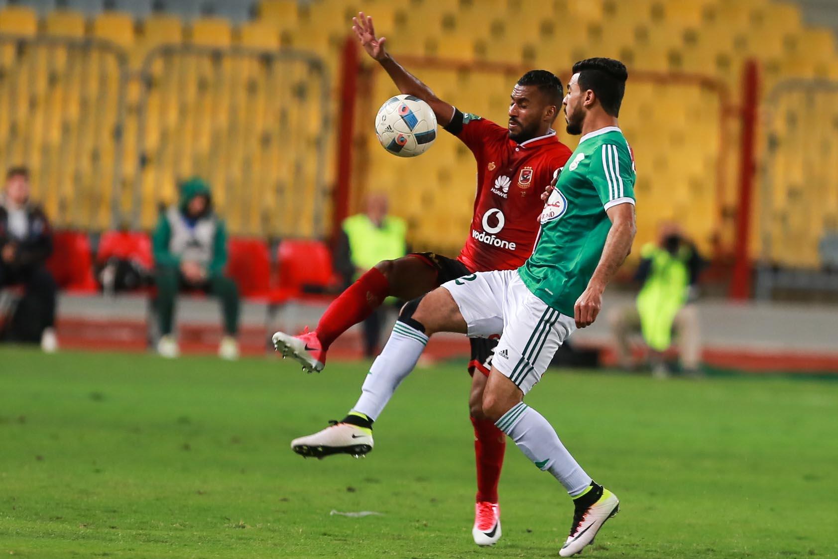 القنوات الناقلة للبطولة العربية للأندية