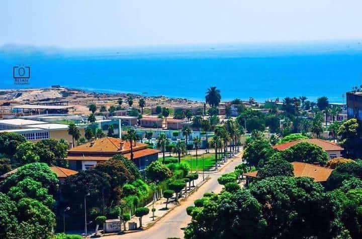 المسافة بين بورسعيد والزقازيق