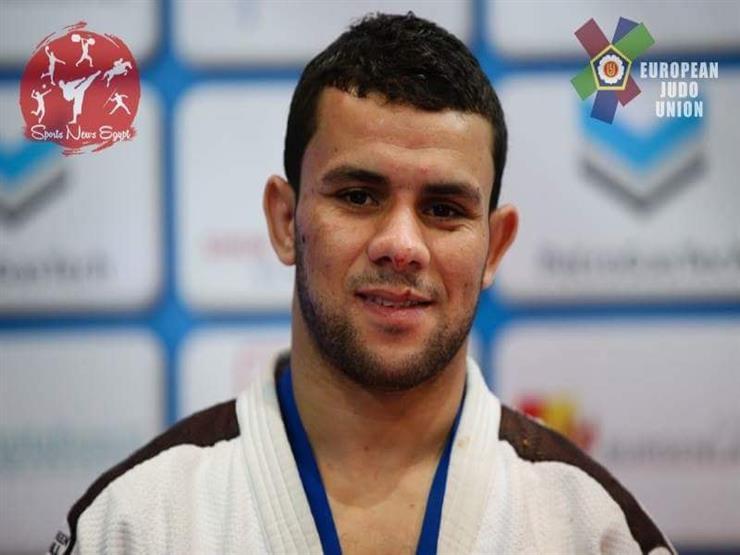 بطل مصر في الجودو يسحق خصمه الإسرائيلي