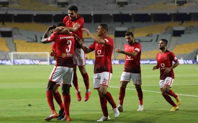 تركي آل الشيخ يعلق على فوز الأهلي