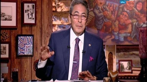 تصرف غير متوقع من محمود سعد