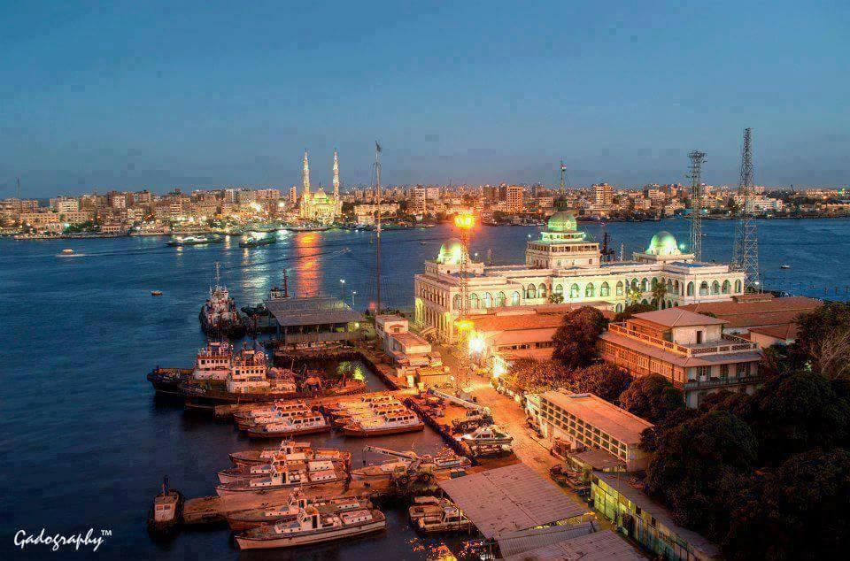 تكلفة الأجرة من الزقازيق لبورسعيد