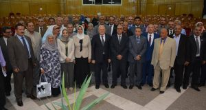 أعضاء هيئة التدريس بجامعة الزقازيق