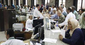 حقيقة فرض ضرائب على ودائع المصريين في البنوك