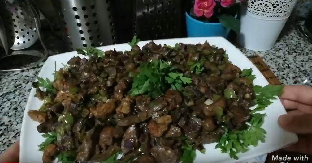 حلويات المدبح على طريقة مروة الشافعي