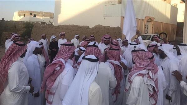 سعودي يعفو عن قاتل ابنه