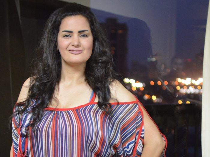 سما المصري تعلق على خلع حلا شيحة الحجاب