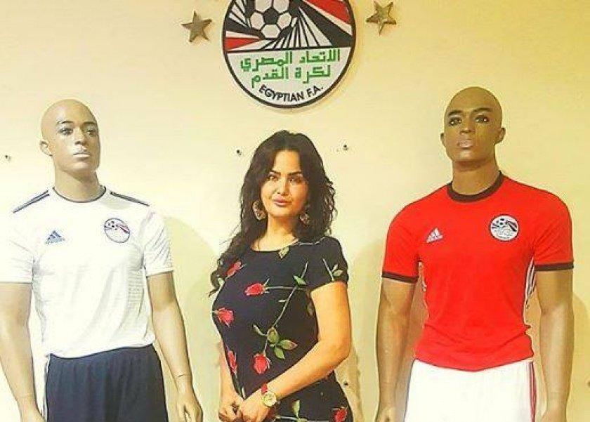 سما المصري تهدد اتحاد الكرة