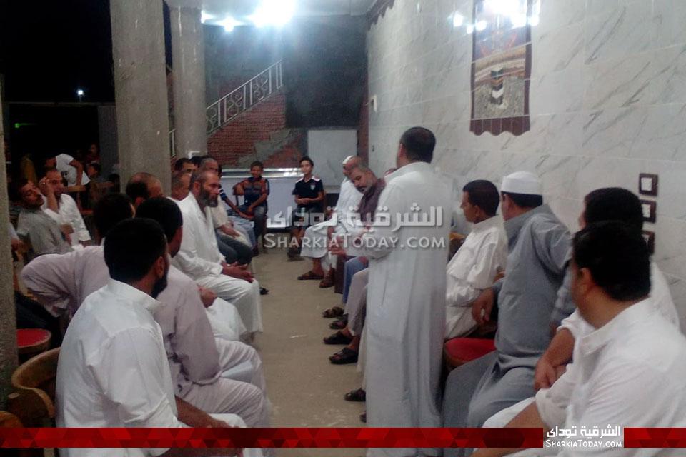 القوقة بأبوحماد تعقد اجتماعها الثاني وتقرر البدء في إنشاء جمعية2