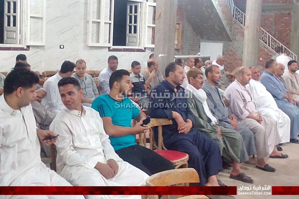 القوقة بأبوحماد تعقد اجتماعها الثاني وتقرر البدء في إنشاء جمعية3