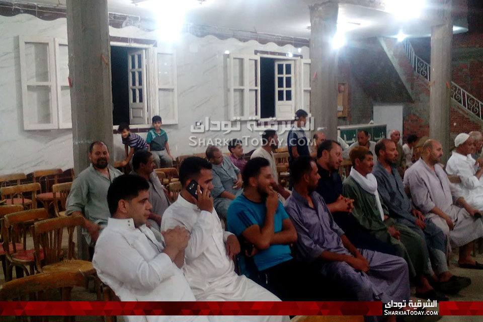القوقة بأبوحماد تعقد اجتماعها الثاني وتقرر البدء في إنشاء جمعية30