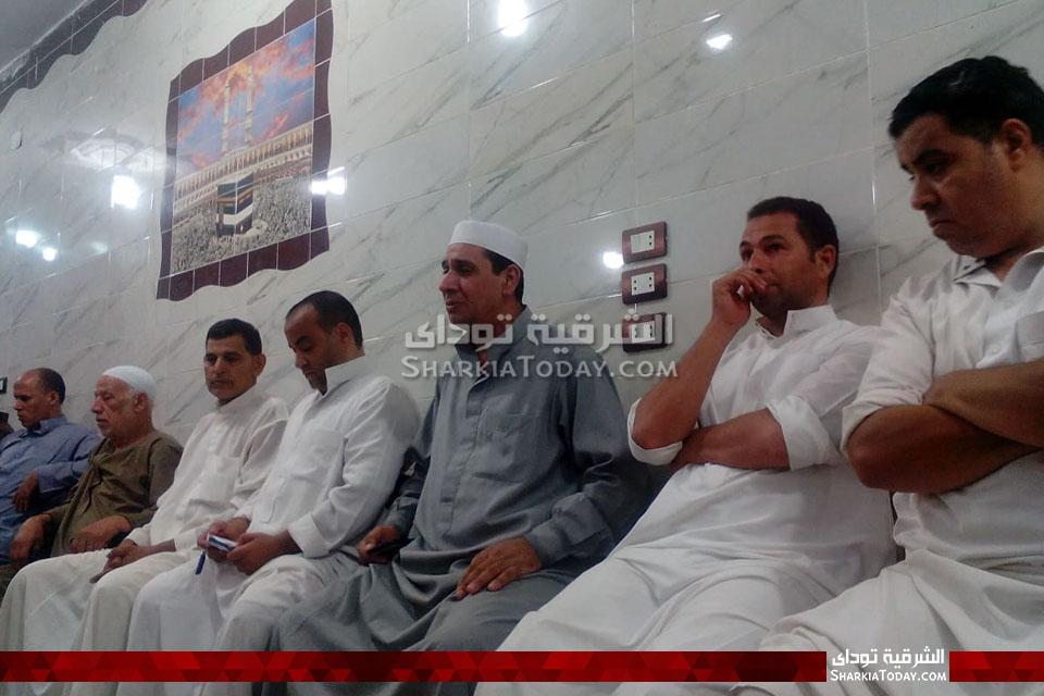القوقة بأبوحماد تعقد اجتماعها الثاني وتقرر البدء في إنشاء جمعية4