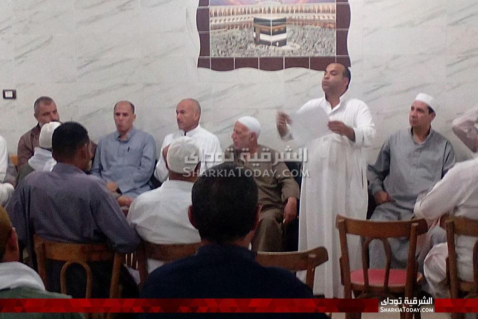 القوقة بأبوحماد تعقد اجتماعها الثاني وتقرر البدء في إنشاء جمعية6