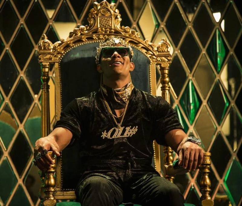 كلمات أغنية «الملك»