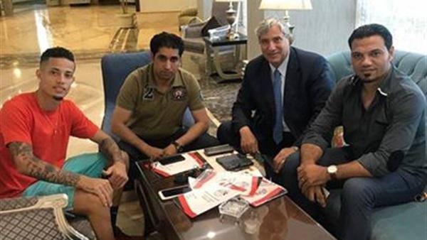 لاعب بالدوري المصري احترف فى إسرائيل