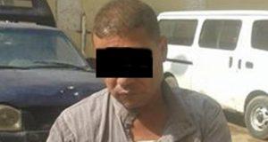 مجرم يحطف طفلة الحوامدية بعد خروجه من السجن