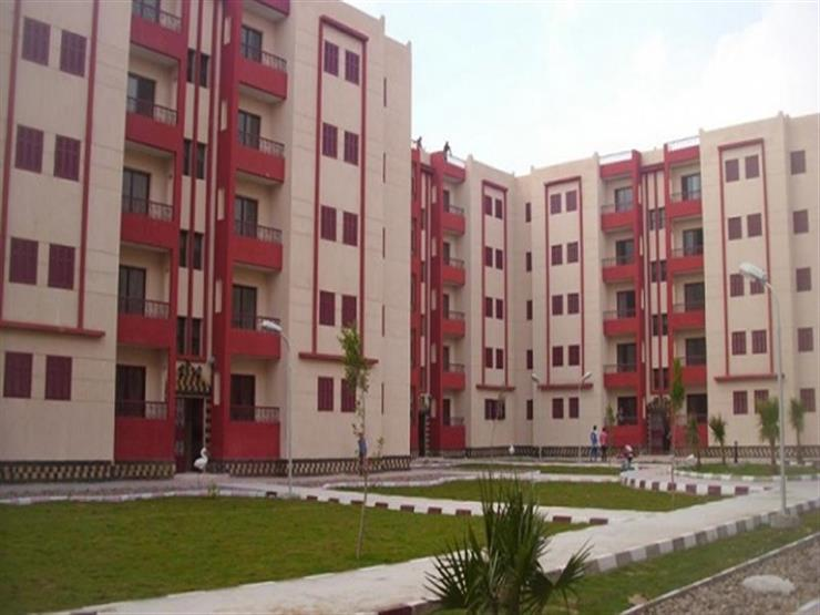 محافظة الشرقية تعلن عن بيع شقق سكنية ومحال تجارية
