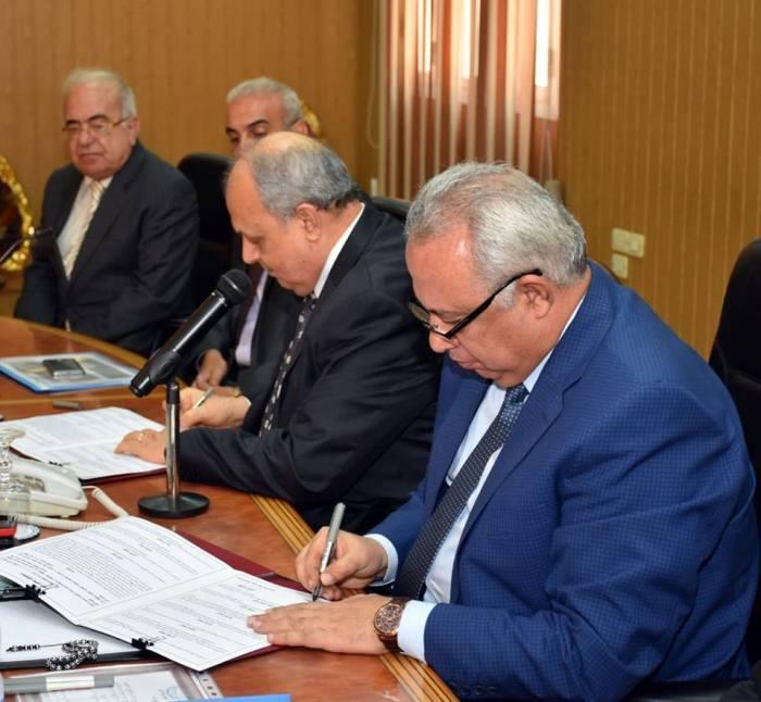 محافظ الشرقية يعلن إنشاء مجمع تعليمي متكامل بديرب نجم