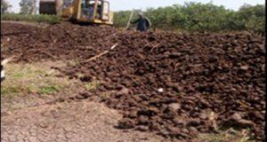 محافظ الشرقية يوافق على تجديد شبكات الصرف الصحي بمنيا القمح