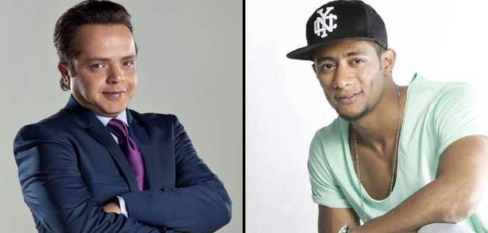 محمد هنيدي يسخر من محمد رمضان بسبب أغنيته الجديدة   الشرقية توداي