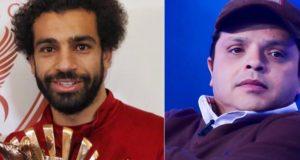 محمد هنيدي يعلق على أزمة محمد صلاح واتحاد الكرة