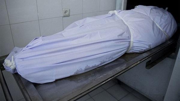 وفاة رجل خردة بمنيا القمح