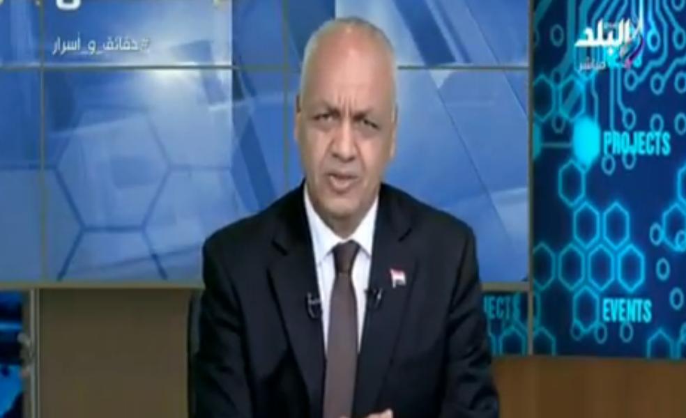 مصطفى بكري يكشف حركة المحافظين