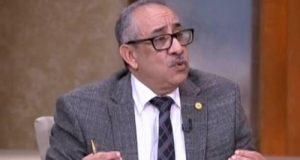 نائب السويس يكشف سبب استقالته