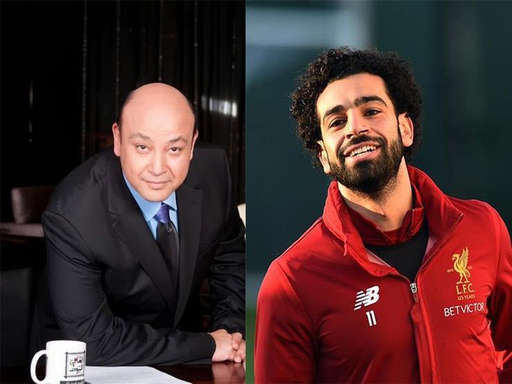 هجوم ناري من عمرو أديب على اتحاد الكرة