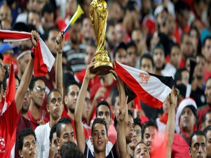 وزارة الرياضة تعلن خطوات عودة الجماهير