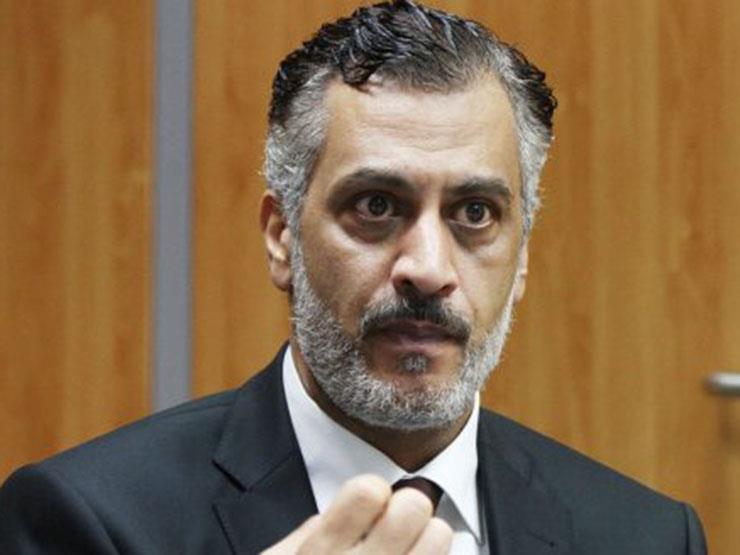 وفاة الممثل الأردني ياسر المصري