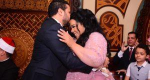 موعد حفل زفاف شيماء سيف