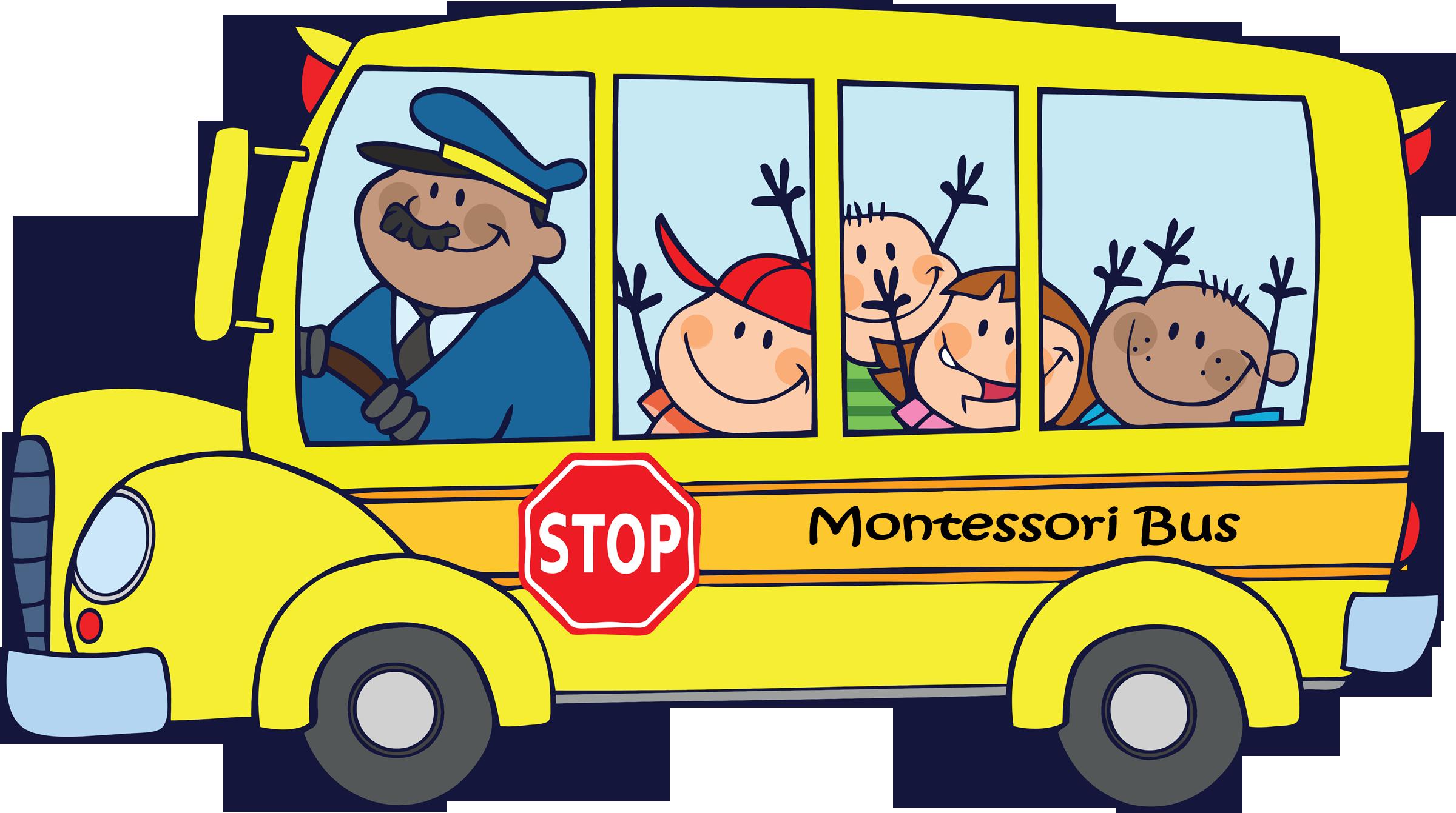 Montessori Bus