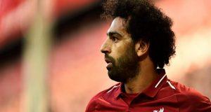 حقيقة وقف محمد صلاح عن كرة القدم