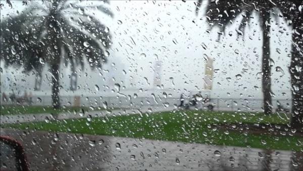 الأرصاد تتوقع هطول أمطار غزيرة