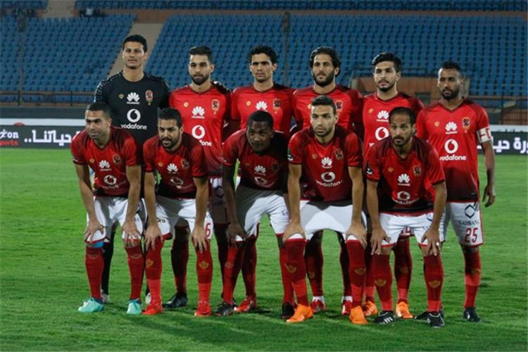 نجم الأهلي يرحل إلى مصر المقاصة