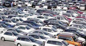 الجمارك تعلن تخفيض ضريبة سيارات الغاز