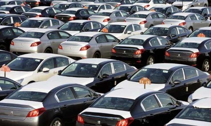 السيارات المستفيدة من التخفيض الجمركي الجديد