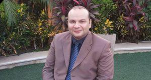 العقيد محمد سماحة قائد التربية العسكرية بجامعة الزقازيق سابقًا