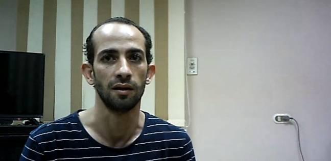 القبض على شقيق المتهم بقتل طفليه «ريان ومحمد»