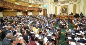 برلماني يكشف عقوبة من سارقي الدعم