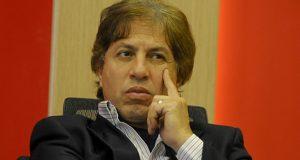 ثروت سويلم يكشف شرط ترشحة لرئاسة لجنة الرياضة