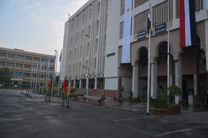 الزقازيق تنهي استعداداتها لاستقبال العام الدراسي الجديد 20182019