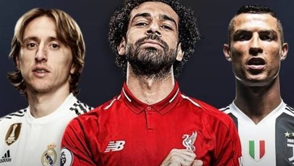 حفل اختيار أفضل لاعب في العالم
