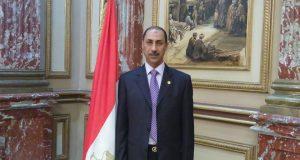 الدكتور خالد العراقي